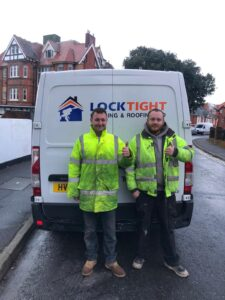 roofing Wimbourne